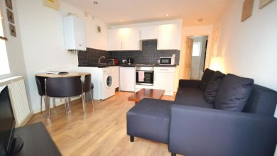 Cambrian Place Oswestry Apartments – 2 apartments each sleeping 4